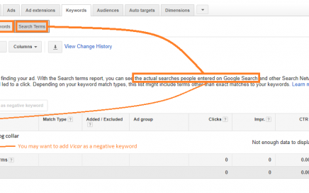 how to setup a ppc campaign in google adwords